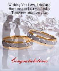 wedding wishes online congratulate a newly married with the purest form of