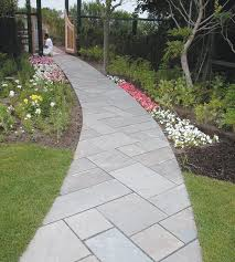Flagstone Ideas For A Backyard Best 25 Natural Stone Pavers Ideas On Pinterest Natural Patio