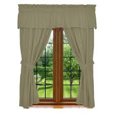 Green Color Curtains Green And Peach Colored Curtains