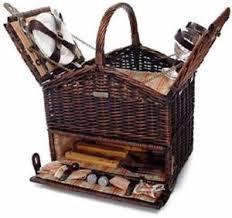 Wine Picnic Baskets Picnic Basket Ebay