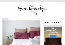 home decor blogs wordpress french by design home decor blog wordpress custom design designed