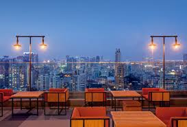 Top Rooftop Bars Singapore Bangkok U0027s Best Rooftop Bars Atlas En