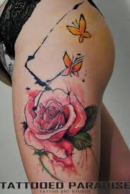 169 best watercolor tattoo images on pinterest watercolor