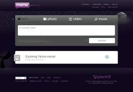 Yahoo Meme - yahoo meme technonix