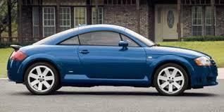 2001 audi tt turbo specs audi tt coupe tt coupe history tt coupes and used tt coupe