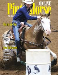 pinto horse 2017 spring magazine by pinto horse association of