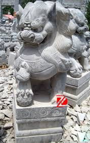 foo dog sculpture tradition foo dog statues sale in stock view foo