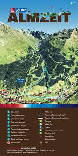 waalweg mooserstegle sölden tirol austria