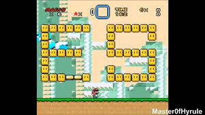 Super Mario World Level Maps by 7 Super Mario World Secret Hidden Unused Test Levels Super Mario