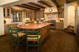 country style kitchen island 46 fabulous country kitchen designs ideas