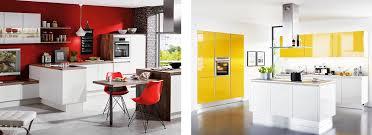 küche gelb ideen für farbkombinationen in der küche moebel de