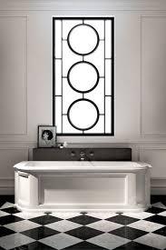 20 stunning art deco style bathroom design ideas red 1930