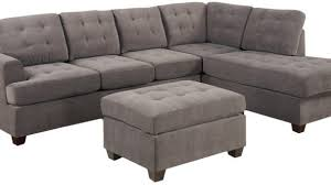 claire leather reversible sectional and ottoman claire leather reversible sectional and ottoman lovely couch with