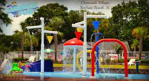 south carolina water parks and splash pads the mommy times