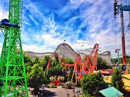 Six Flags Boston Sfne Online New England Theme Park News Rumors And Information