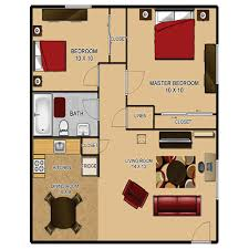 Small House Floor Plans Under 500 Sq Ft 11 House Plans 500 Sq Ft Free Tiny Floor Under Small Less Than