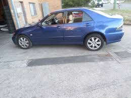 lexus is200 for sale wrecking parts lexus is200 auto 2001 leather good kms 146 198 1gfe