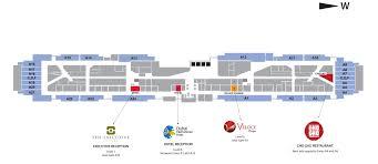 san jose airport gate map denver airport terminal map tulsa international airport travel