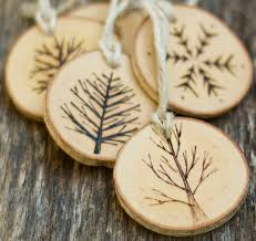 wooden christmas ornaments wooden christmas ornaments adorable home