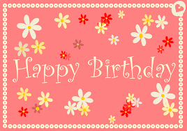 free printable happy birthday cards u2013 ausdruckbare