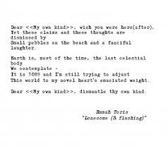 poetry u2013 quantumviscera