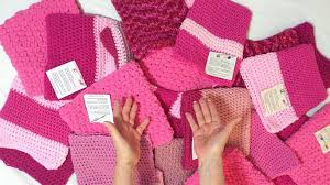 amazon black friday yarn the struggle to find pink yarn for your pussyhat is real