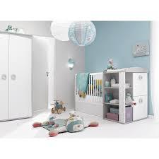 chambre kirsten transformable unique meuble chambre bébé ravizh com