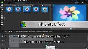 powerdirector slideshow templates effects powerdirector 12 cyberlink