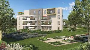 bureau logement militaire marseille le carré des pins marseille 13ème programme immobilier neuf