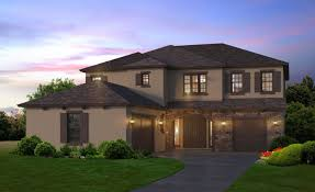 The Tuscan House Victoria At Waters Edge Ici Homes