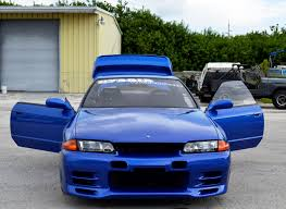 nissan skyline used cars for sale 1992 nissan godzilla skyline gtr for sale florida