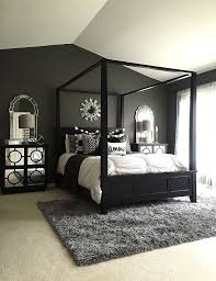 Best  Black White Bedrooms Ideas On Pinterest Photo Walls - Ideas for black and white bedrooms