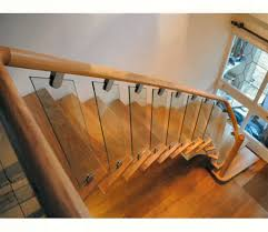Glass Stair Banisters Ultimate Music Zone Spindles For Stairs