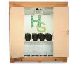 the god father 2 0 grow box grow boxes from hydroponics group