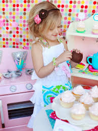 girl birthday party themes 4 adorable birthday party themes for hgtv