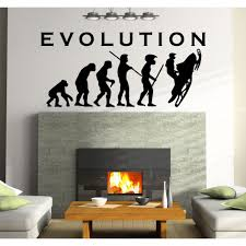 7trees motorbike motocross atv dirt evolution evolutionary chain snowmobile wall art sticker decal