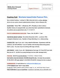 Subject Line For Sending Resume By Email Editor Author At Montana Film Office
