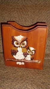 owl item 121 best napkin holders images on pinterest napkin holders