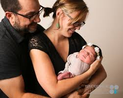 sierra loryn newborn photography family portrait lafayette in