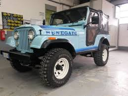 jeep renegade convertible jeep cj5 for sale hemmings motor news