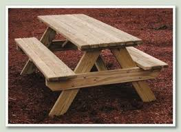 picnic table rentals 6 picnic table seats 6 adults miami prop rental