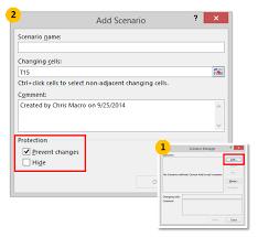 setting the proper password protection using vba coding u2014 the