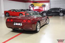 2003 50th anniversary corvette 2003 chevrolet corvette 50th anniversary convertible stock m6303