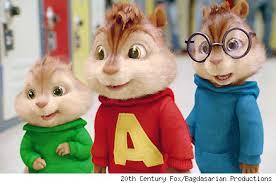chipmunks squeak moviefone
