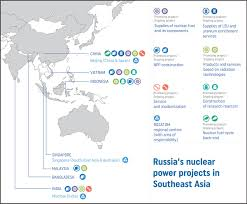 Russia Map Image Large Russia by Russia And Myanmar To Establish Working Body For Nuclear