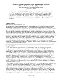 essay examples for middle school students socialsci coessay