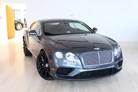 bentley continental gt review 2017 2017 bentley continental gt v8 stock 7nc059541 for sale near