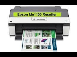 resetter epson stylus office t1100 download epson me1100 resetter epson adjustment program youtube
