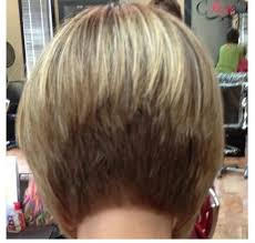 back of head bob back view of medium layered hairstyles hairstyle for women man