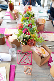 bridal shower brunch diy tell love and party
